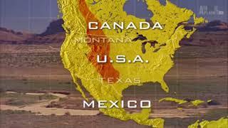 Юрский период. Северная Америка. Документальный фильм