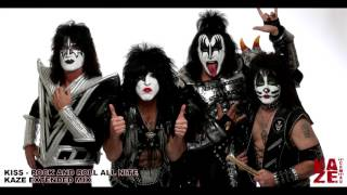 Kiss Rock And Roll All Nite Kaze Extended Mix.mp3