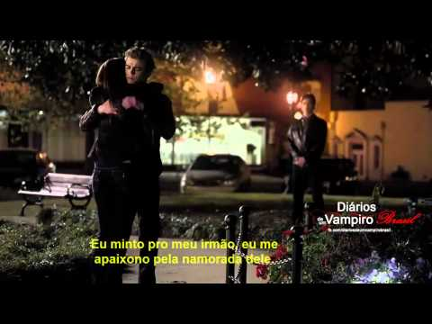 The Vampire Diaries   5° Temporada   Trailer   Promo Legendado. Travel Video