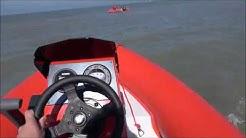 Cadzand boot varen - Leuk tijdens vakantie Cadzand of dagje strand Cadzand-Bad