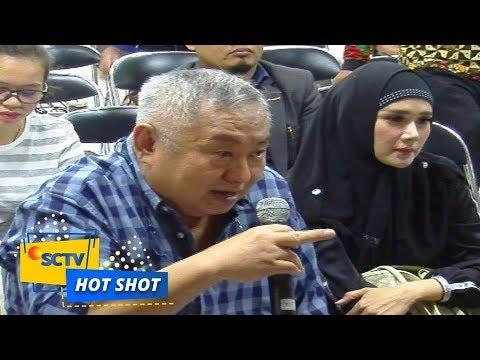 Mulan Jameela Usahakan Suaminya Untuk Ditahan di Jakarta - Hot Shot Mp3