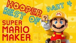 Hooper Best of - Super Mario Maker #4