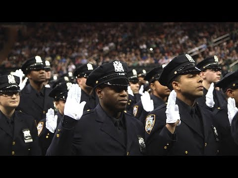 """Crime + Punishment"" Exposes Racial Quotas in the NYPD & Retaliation Against Officers Who Speak Out"