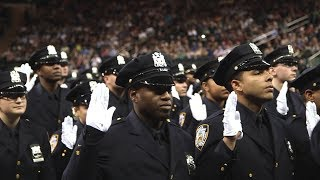 """""""Crime + Punishment"""" Exposes Racial Quotas in the NYPD & Retaliation Against Officers Who Speak Out"""