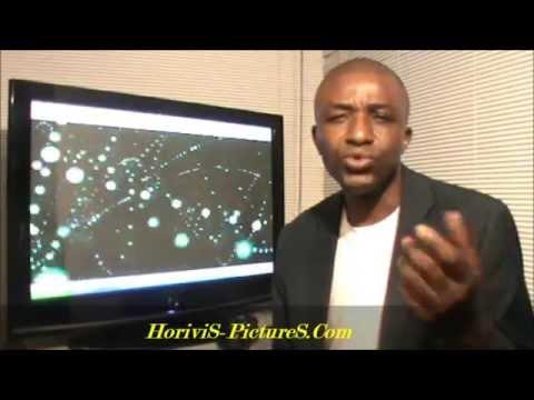 Entre Chat  et Souris  (les deux Congo)