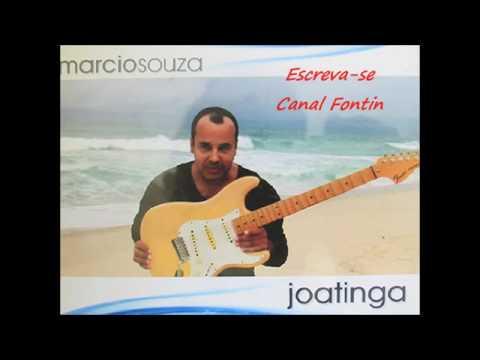 Marcio Souza - Diferença (Instrumental)