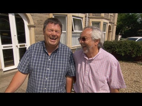 Wheeler Dealers Outtakes Montage
