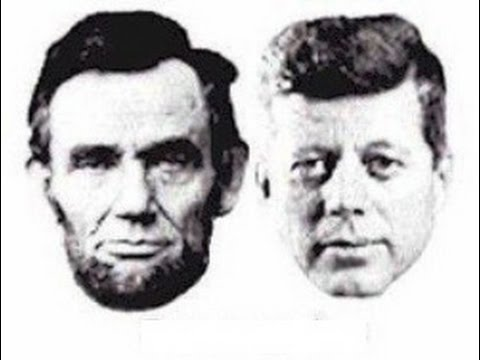 The Kennedy & Lincoln Connection - Coincidence Or Conspiracy