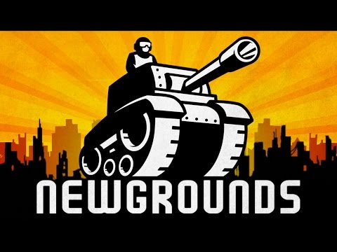 Newgrounds - The Foundation of the Future of Animation