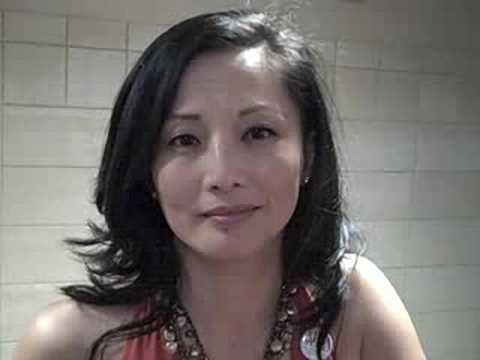 Tamlyn Tomita Speaks (1 of 2)