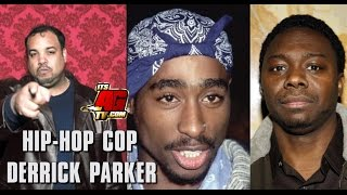 Hip Hop Cop Derrick Parker on Jimmy Henchman's Involvement in 2Pac's 1994 Incident