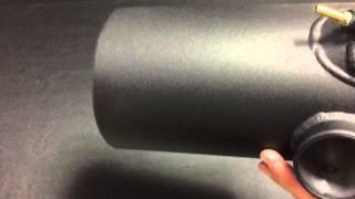 RIVA RXT-X/RXP-X 260用 ウォーターボックス T3 S3 【トリプルシックス】【Triple.six】