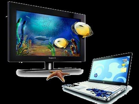 Как подключить ноутбук/ планшет с Windows 7/ 8 к