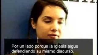 entrevista a melissa p por internautas de elpays