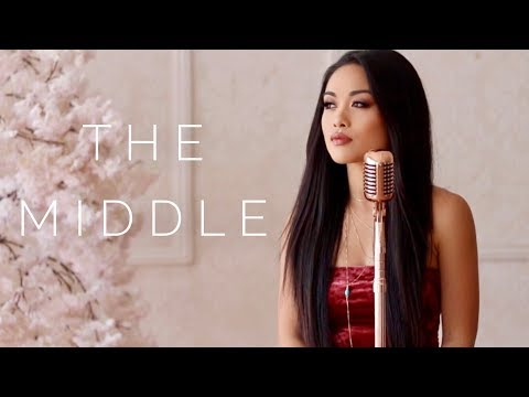 The Middle - Zedd, Maren Morris, Grey (Jules Aurora Cover)