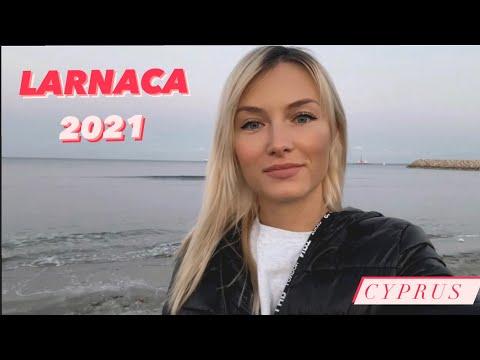 Cyprus 2021, Larnaca. VIP Flight Attendant Diary