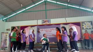 Download Video 3B SM St James, Tenghilan MP3 3GP MP4