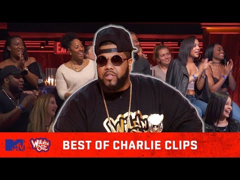 Charlie Clipss BEST Freestyle Battles & Most Vicious Clap Backs 🔥| Wild N Out | MTV