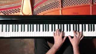 Debussy Arabesque No.2 - TUTORIAL - P. Barton, piano