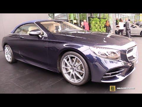 2020-mercedes-s560-cabriolet---exterior-and-interior-walkaround---2019-frankfurt-motor-show