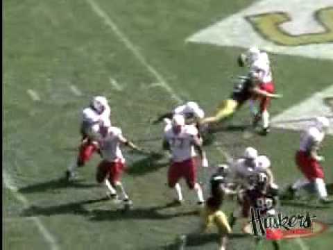 Eric Crouch-95 Yard Run