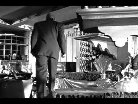 Citizen Kane - Room Trashing Scene