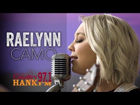 RaeLynn - Camo (Acoustic)