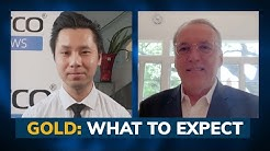 """Gold prices going to """"pop"""" to $2,700, easily – Frank Holmes"""