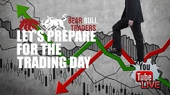 Pre-Market Show - Tuesday, May 21, 2019