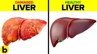 16 Foods that Cleanse the Liver and Make You Feel Energized