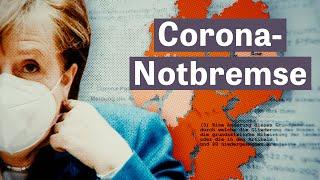 Warum Merkel die Bundesländer entmachten will | Infektionsschutzgesetz