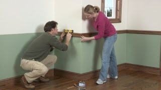 Upgrading Your House With Diy Wood Molding