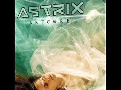 Astrix - 09 - Beyond The Senses