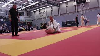 BJJ Vlog #40   Visiting Rickson Cup in Schotland