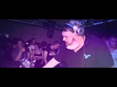 RAVE OF THRONES w Kristian Nairn aka DJ HODOR  Rise & Fool  Jerry  Briax @ L'Envers Club