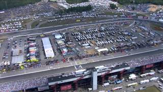 NASCAR Sprint Cup Series - Full Race - 5-hour Energy 301 at New Hampshire