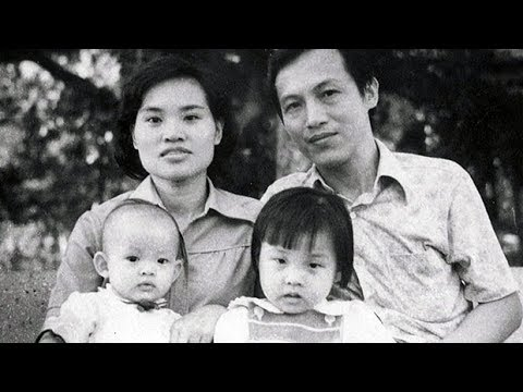 Vietnamese-Canadian family's refugee story inspires new Heritage Minute
