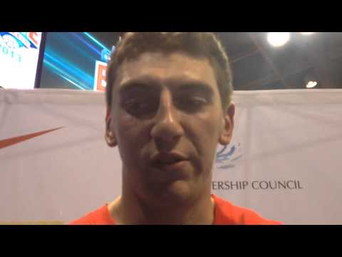 Sean O'Mara Talks Senior Year & Signing with Xavier