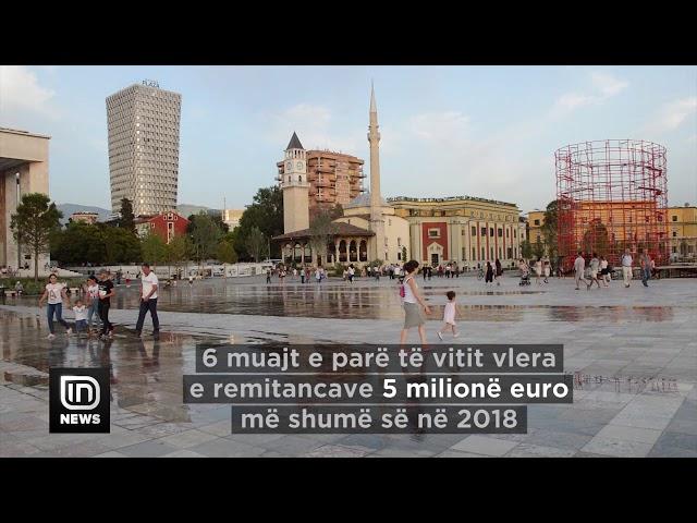 I FALTË ZOTI EMIGRANTËT. Një e katërta e familjeve shqiptare jetojnë vetëm me remitanc