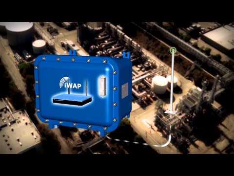 .Extronics 推出混合型 RFID 標籤,確保煉油廠工人安全