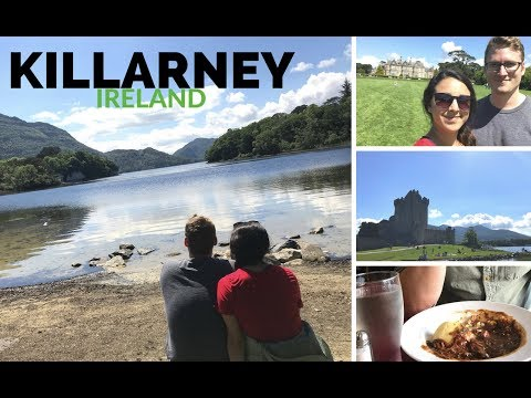 Killarney, Ireland - Our Favorite Irish City