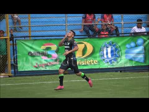 Video Municipal vs Antigua GFC