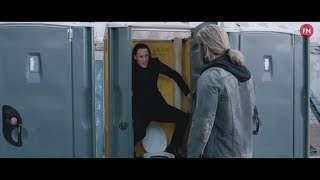 Thor Ragnarok Deleted Scenes Dr Strange, Yondu, Luki comedy moments | HD