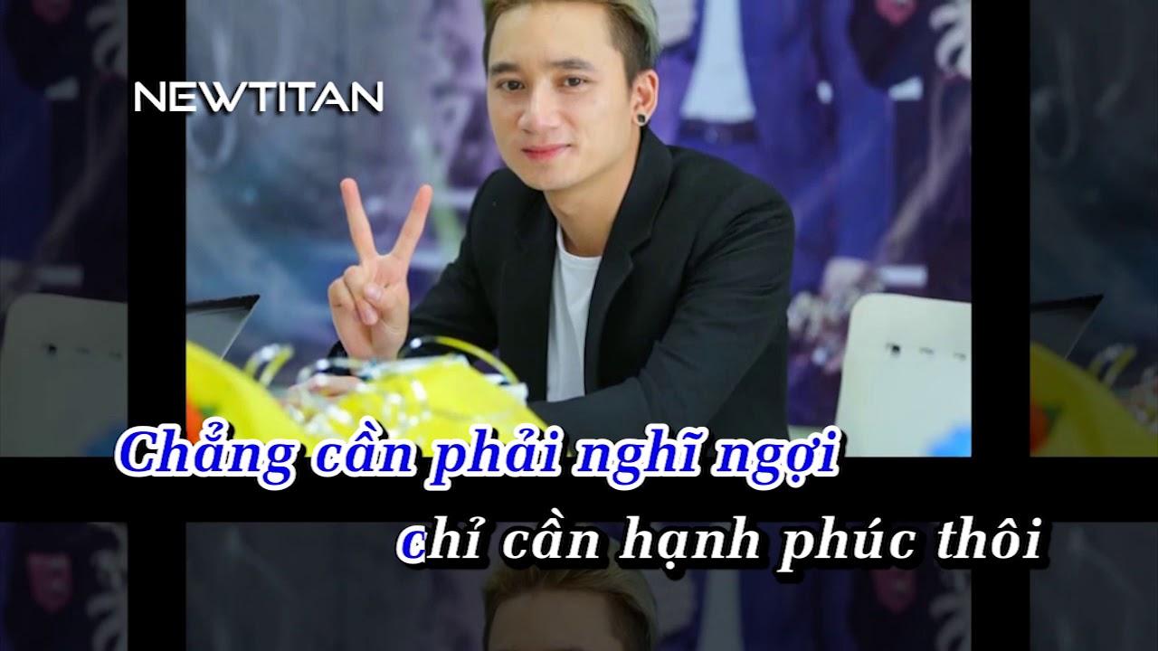 [Karaoke] Mình Từng Yêu Nhau - Phan Mạnh Quỳnh [Beat]