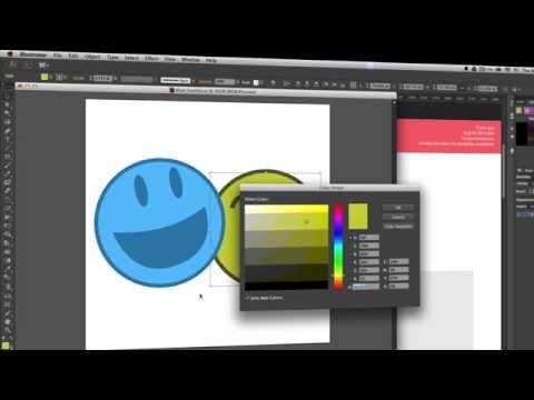 วิธีสร้าง LINE Sticker เร็วขึ้นด้วย Adobe Photoshop CC + แจก Template ฟรี