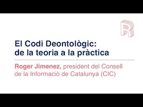 el-codi-deontològic:-de-la-teoria-a-la-pràctica