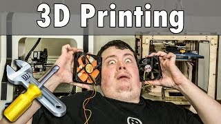 How To Fix Robo 3D Printer Overheating Problems : Cooling Arduino 2560