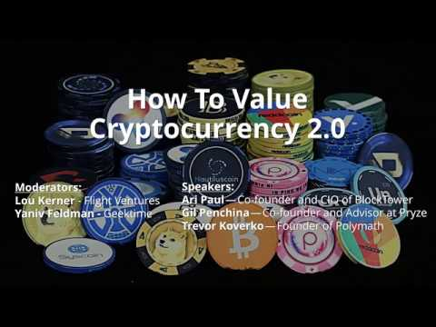 How to become cryptocurrency writer
