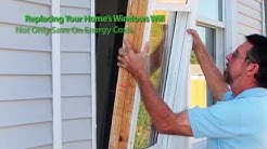 Emergency Window Replacement Jacksonville FL