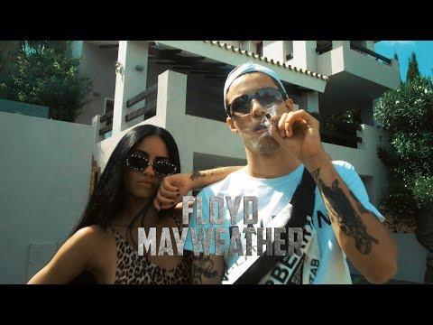 Żabson - Floyd Mayweather